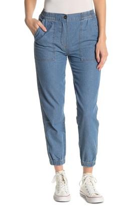 Cotton On Cuffed Chino Pants