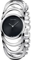 Calvin Klein Body stainless steel watch
