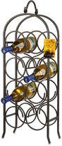 Oenophilia Arch 8-Bottle Wine Rack