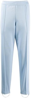 Helmut Lang Plain Casual Trousers