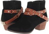 Dolce Vita Jacy (Black) - Footwear