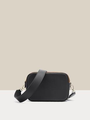 Diane von Furstenberg Meadow Leather Crossbody