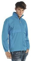 B&C Collection Foldaway Showerproof Windbreaker Jacket by B and C Collectio - * - 2XL