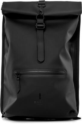Rains Waterproof Rolltop Backpack