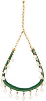Shourouk Tubogaz necklace