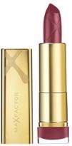 Max Factor Colour Elixir Lipstick Raisin 894