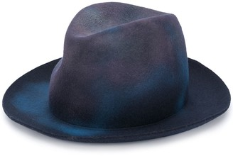 Forte Forte Ombre Print Hat