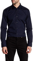 HUGO BOSS Ero 3 Slim Fit Sport Shirt