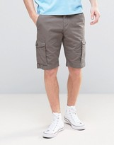 Tommy Hilfiger Chino Shorts Regular Fit in Beige