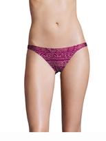 Vix Paula Hermanny Boho Luca Bikini Bottom