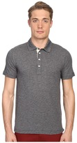 Billy Reid Smith Polo Men's Clothing