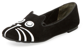 Marc by Marc Jacobs Rue Slipper Loafer