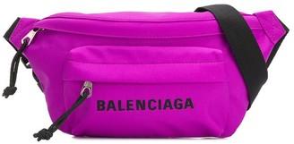Balenciaga Small Wheel Belt Bag