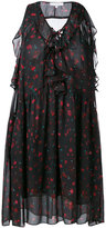 IRO Jaysan dress - women - Polyester/Viscose - 36