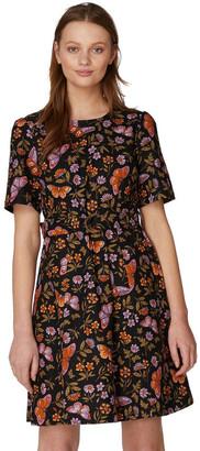Princess Highway Babette Butterfly Dress