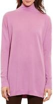 Lauren Ralph Lauren Cashmere Funnel Neck Sweater - 100% Bloomingdale's Exclusive
