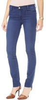 Mih Oslo Mid Rise Slim Jeans