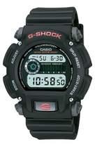 Casio Men's G-Shock Band Watch - Black (DW9052-1V)