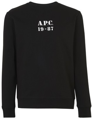 A.P.C. Gaby sweatshirt