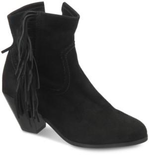 Sam Edelman Louie Booties Women's Shoes