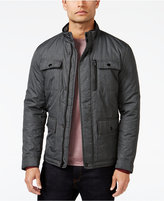Alfani Men's Mock Collar Full-Zip Jacket, Only at Macy's