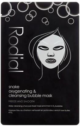 Rodial Snake Bubble Sheet Mask (22g)