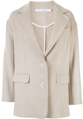 IRO Walpo single-breasted jacket