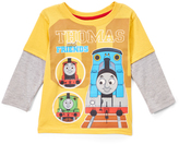 Children's Apparel Network Thomas & Friends Layered Top - Toddler
