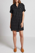 Current/Elliott Current Elliott Short Sleeve Dress
