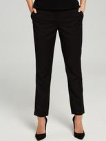 Portmans Seattle Black Suit Pant