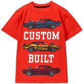 Gymboree Custom Car Tee