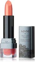 NYX Black Label Lipstick, Indigo
