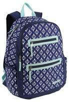 "Laura Ashley 17"" Kylie Kids' Backpack"