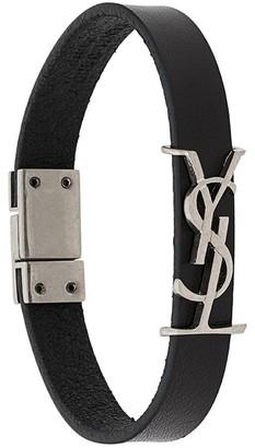 Saint Laurent Opyum monogram bracelet