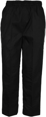 Prada Cropped Track Pants