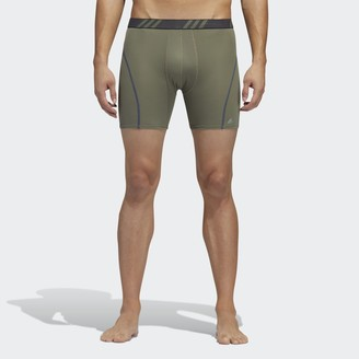 adidas Performance Mesh Boxer Briefs 2 Pairs