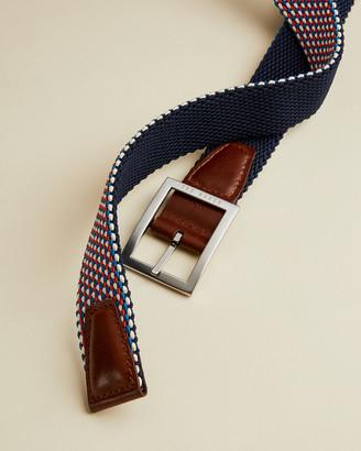 Ted Baker OATES Reversible elastic belt