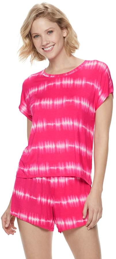 945189e0f433 Pink And Green Pajamas - ShopStyle