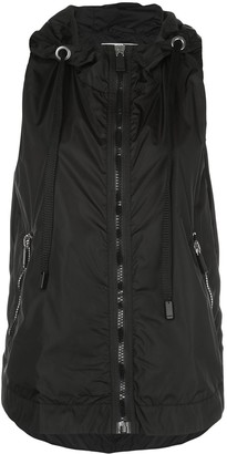 NO KA 'OI Zip-Up Sports Gilet