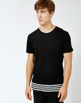 ONLY & SONS Benny O-Neck T-Shirt Black