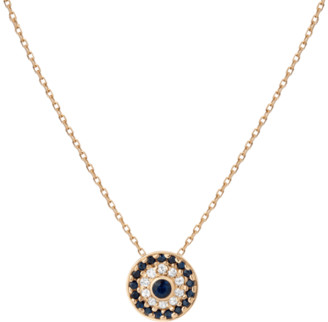 AUrate New York Daisy Calibr Gemstone Necklace