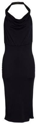 HANEY 3/4 length dress