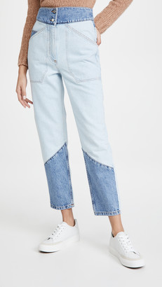 BA&SH Apolo Jeans