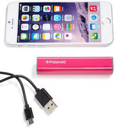 Polaroid 2200 mAh Portable Charger