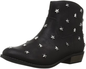 Dolce Vita Girls' SALO Ankle Boot