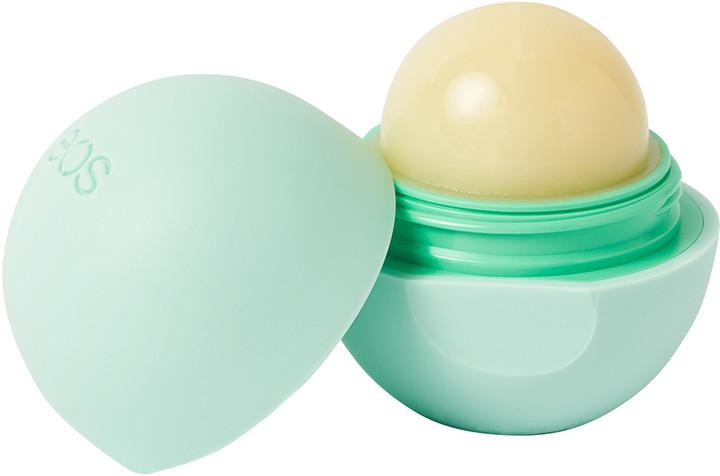 Smooth Sphere Organic Sweet Mint Lip Balm