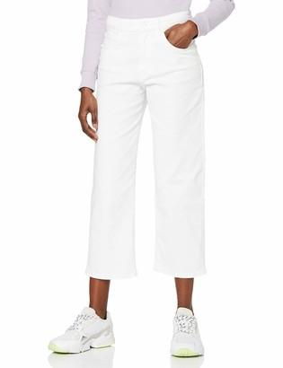 HUGO BOSS Women's J31 Tucson Straight Jeans