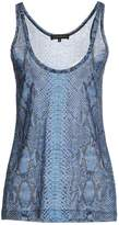 Barbara Bui Tank tops - Item 37867495