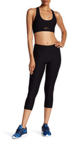 Steve Madden Core Seamed Crop Legging