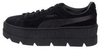another chance 865c4 64919 Creeper Platform Sneakers